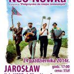 Kabareo Neo-nówka - MOSiR Jarosław