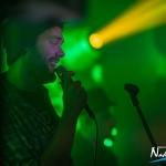 Reggae Andrzejki 2014 w Końca nie widać