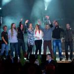 Koncert Red Box w Mielcu
