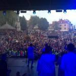 XVII Diecezjalne Spotkanie Młodych w Sandomierzu